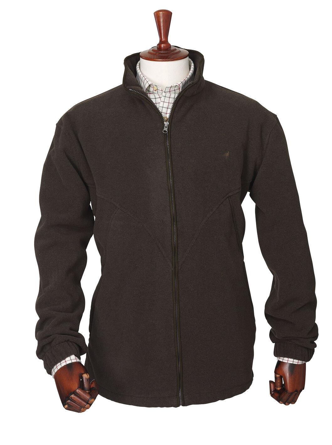 Laksen  Nyala señores Fleece chaqueta  el mejor servicio post-venta