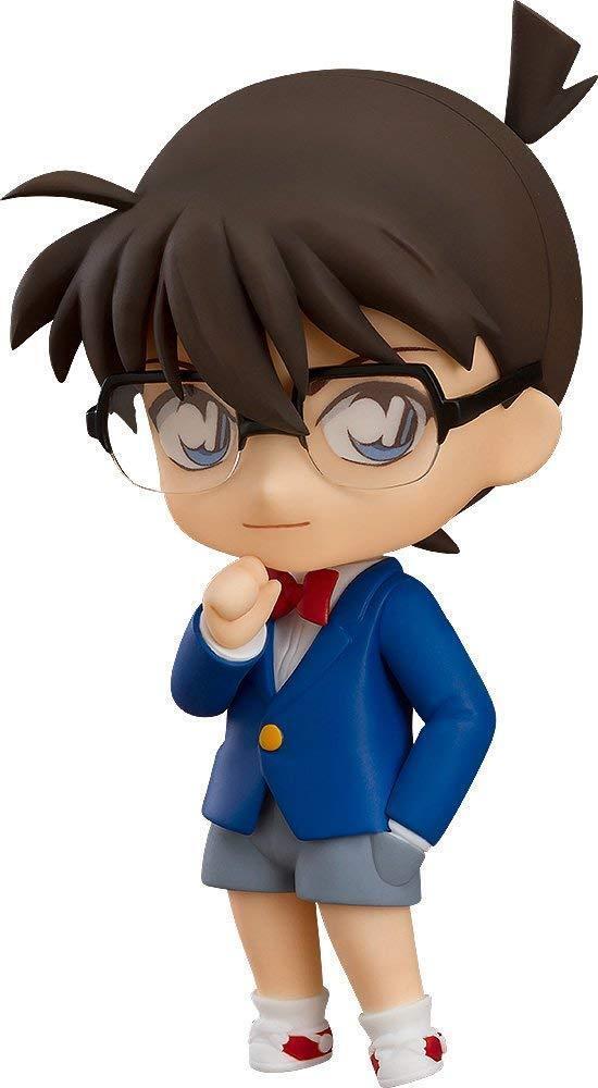 Nendorid Détective Conan Edogawa figurine revente avec suivi NEUF