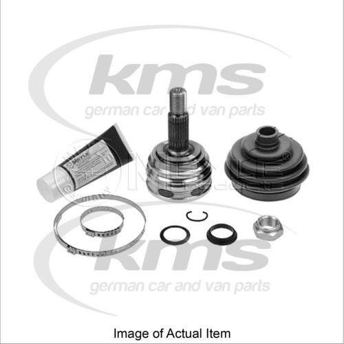 New Genuine MEYLE Driveshaft CV Joint Kit  100 498 0011 Top German Quality