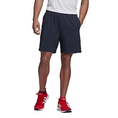 Adidas Core Herren Trainingsshort Essentials Linear Chelsea Legend Ink