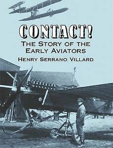 Contact-The-Story-of-the-Early-Aviators
