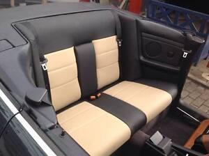 audi 80 cabrio sport ledersitze lederausstattung t ren ebay. Black Bedroom Furniture Sets. Home Design Ideas