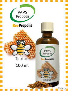 PAPS-Propolis-Tropfen-Tinktur-100ml-hochdosierte-40-TOP-Imkerqualitaet