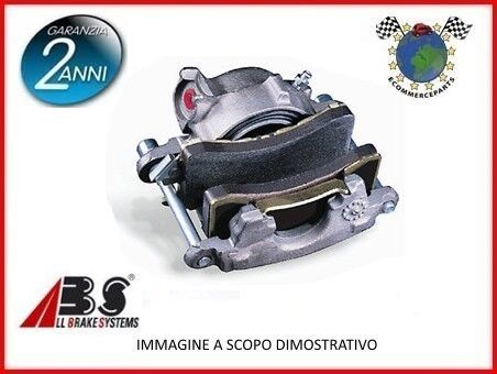 UJSVBS Pinza freno pinze Post Sx FIAT BRAVO II Diesel 2006/>P