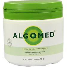 ALGOMED Chlorella Vulg.Mikroalgen 300 mg  350g   PZN: 2684899