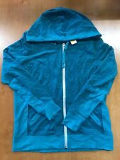 4af08f947e item 5 NWOT Abbot & Main Women's Full Zip Long Sleeve Hoodie (Green, Small)  -NWOT Abbot & Main Women's Full Zip Long Sleeve Hoodie (Green, Small)