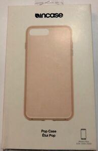 "19d7bb72557 Incase Pop Case for iPhone 7/8 Plus (5.5"") #INPH180248-RSQ -Rose ..."