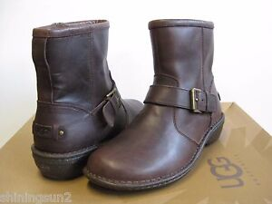 Image is loading Ugg-Bryce-Lodge-Women-Boots-US7-UK5-5-