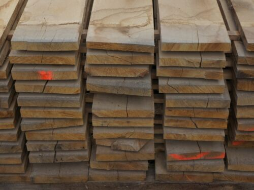 Eichenbrett Eichenbohlen Eichenbalke Fachwerk 28x200mm Länge 3,0m getrocknet