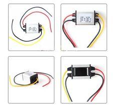 DC DC buck Module 12V(6-20V) convert to 9V 2A 18W output car led power adapter