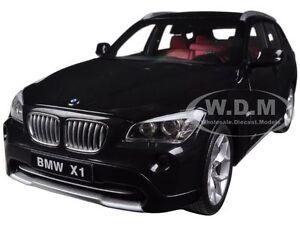 Image Is Loading BMW X1 XDRIVE 2 8i E84 BLACK SAPPHIRE