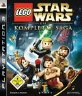 LEGO Star Wars: Die komplette Saga (Sony PlayStation 3, 2014, DVD-Box)