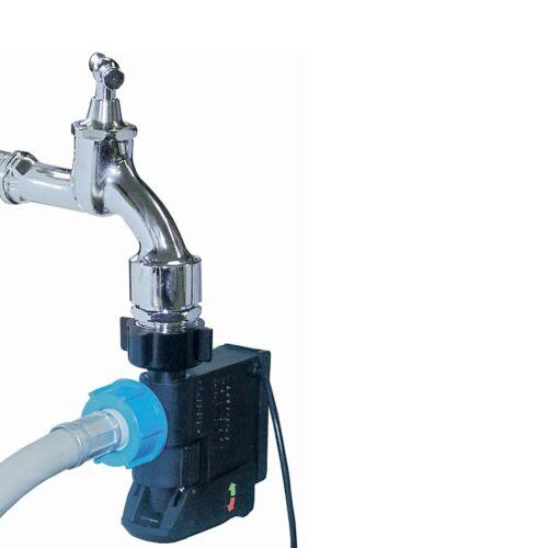 Leckwassermelder Hydro-Stopper  für Waschmaschine Spülmaschine Wasser Schutz