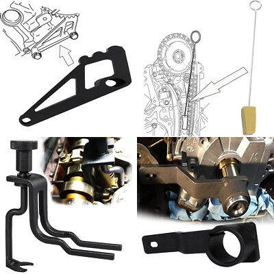 Valve Spring Compressor Cam Phaser Holding Tool for Ford 4.6L 5.4L 3V Engine