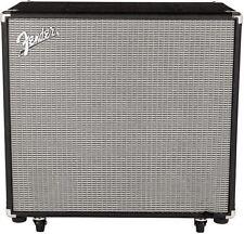 Fender Rumble 115 300W 1x15 Bass Speaker Cabinet 8 Ohms Demo