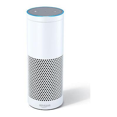 Amazon Echo Wireless Smart Home Hub and Speaker