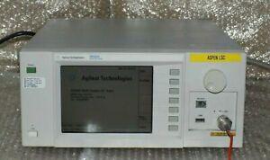 Agilent-N9360A-Multi-System-UE-Tester-H4