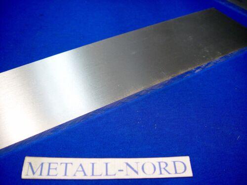 AW-7075 Aluminiumplatte 1000x100x10 ZUSCHNITT Hochfest AlZnMgCu1,5 Aluminum Alu