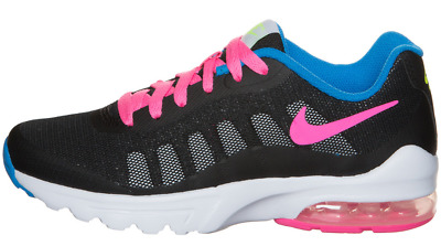 Nike Air Max Invigor Print Big Kids' Shoe |