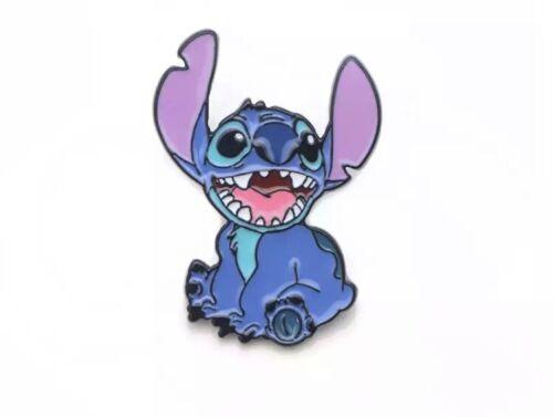 Disney Stitch movie Pin 1pc New