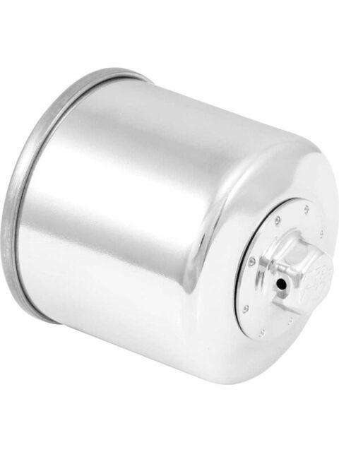 K&N Oil Filter FOR KYMCO MXU450I LE 50TH ANNIVERSARY 450 (KN-138C)
