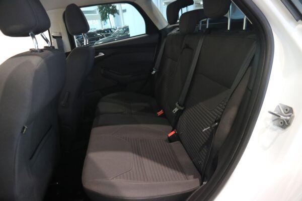 Ford Focus 1,5 SCTi 150 Titanium billede 10
