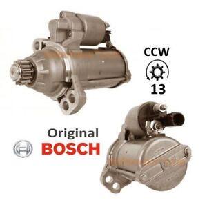 Bosch-Starter-Anlasser-VW-Seat-Skoda-0001177008-0001177009-0001177000-02M911024R