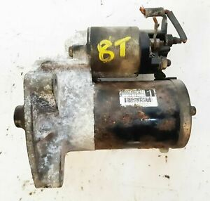 CITROEN-C2-C3-NEMO-1-1-amp-1-4-8v-8-TOOTH-STARTER-MOTOR