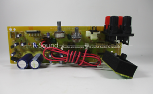 Tda7296-Pure-Subwoofer-Endstufe-Board-Phase-Frequenz-Automatische-Standby