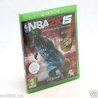 NBA 2K15 Juego De Baloncesto para Xbox One NUEVO PRECINTADO Europeos Embalaje