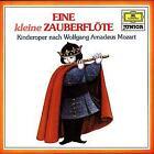 Eine Kleine Zauberflöte - Kinderoper Nach Mozart von Mona Seefried,Evelyn Hamann,Serge Weber (1990)