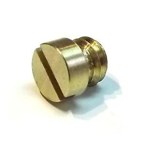 Pump-demand-valve-cover-plug-screw-for-Weber-DCOE-M6