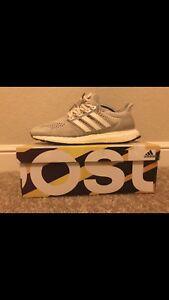 Preowned Boost 9 Ultra 0 Adidas 5 Cream 1 chalk 48qxHwS
