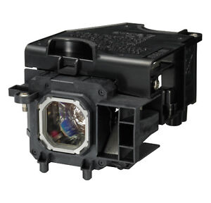 Replacement for NEC Np-p451x Lamp /& Housing Projector Tv Lamp Bulb by Technical Precision
