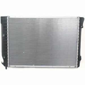 Auto Parts & Accessories Car & Truck Cooling Systems New GM3010186 Radiator for Chevrolet Corvette 1997-2001