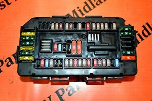 F32 Fuse Box Control Cables Wiring Diagram