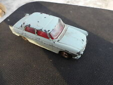 dinky toys  made in France 404 Peugeot berline n°553