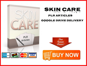 Details about Health and beauty and skin care pdf books google drive  delivery & Resell Right