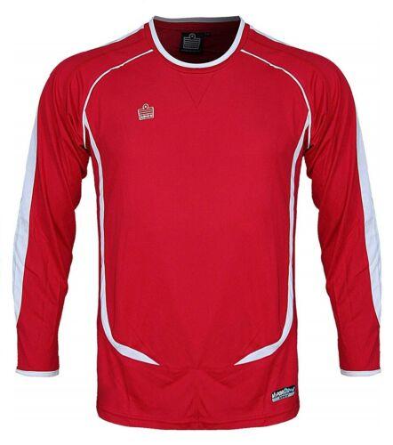 Microfiber Polyester Dri-Fit Admiral Sports CHILI Soccer Goalie Jersey