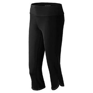 Capri 45 Balance Msrp Womens Tights Wfp4330xbk New 78xF4qw