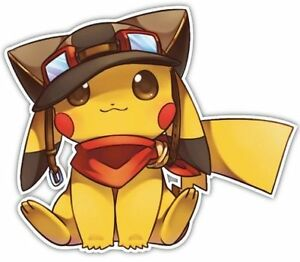 Pokemon-Pikachu-Anime-Car-Window-Decal-Pokemon-Go-Removable-PVC-Sticker-3-style
