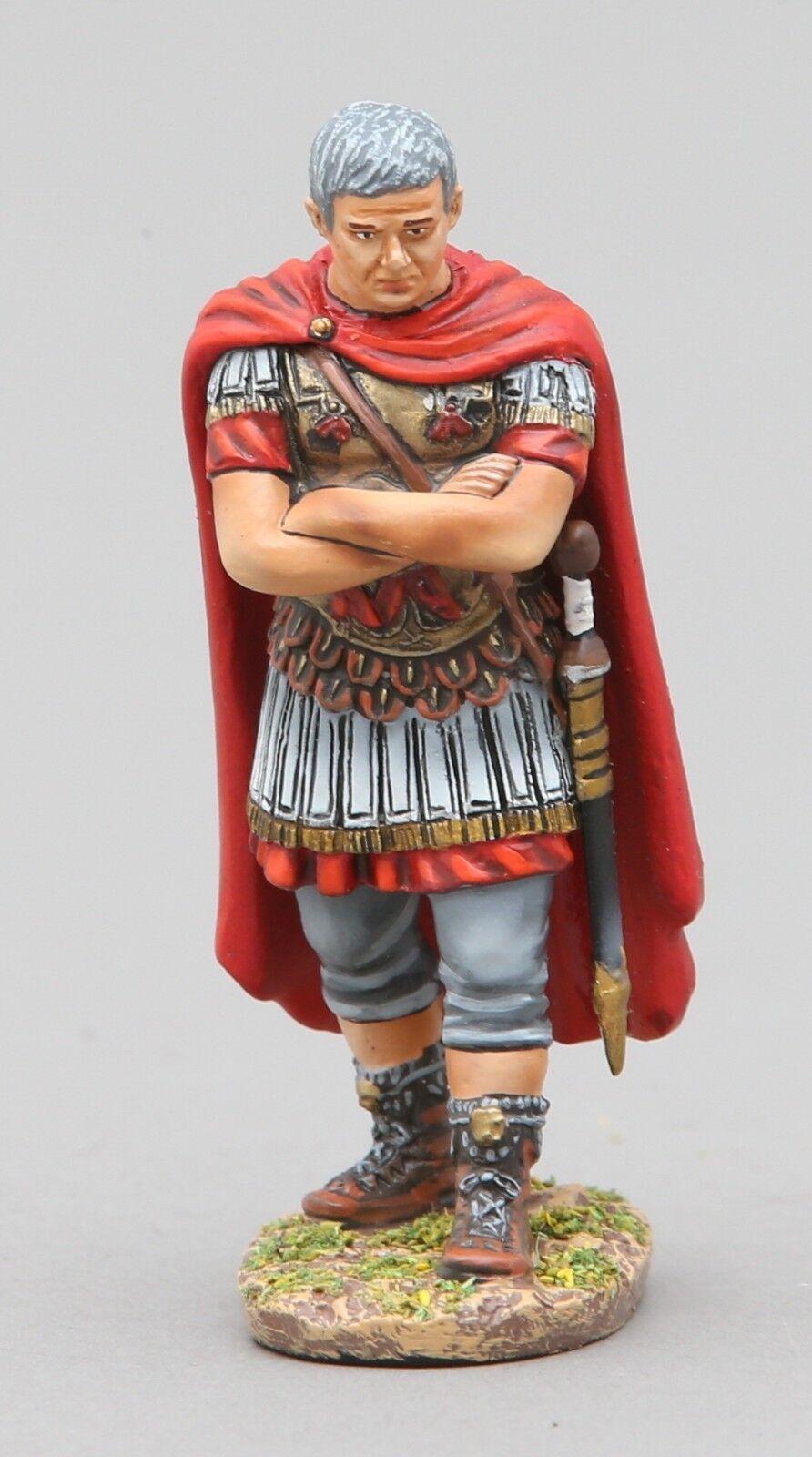 Thomas Gunn Roman Empire ROM081-2 Roman Tribune MIB