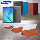 GENUINE Samsung Galaxy Tab A 8.0 Book Cover Case Auto Screen SM-T350 SM-T355