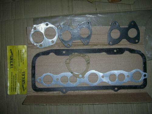 Guarnizioni smerigliatura valvole Fiat 1100 R 1100R seals grinding valves gasket