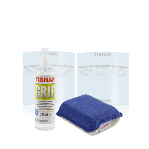 Bribar Grip Table Tennis Bat Care Set