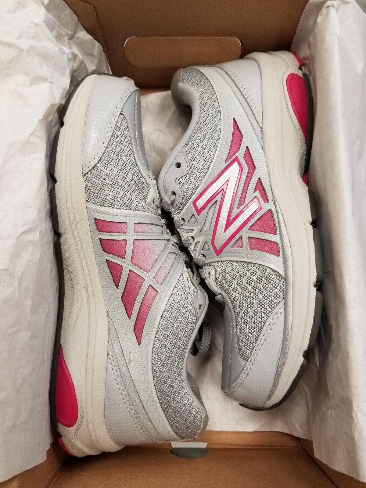 New Balance Women's Women's Women's Running shoes SIZE  6.5B Medium Grey Style    WW847GR2 bb5205