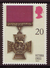 GREAT BRITAIN 2006 VICTORIA CROSS  2nd ISSUE BOOKLET STAMP  UNMOUNTED MINT, MNH