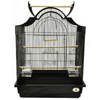 Kings Cages Es 2521 Nop Napoleon Top Bird Cage Toy Toys Lovebirds Parakeets