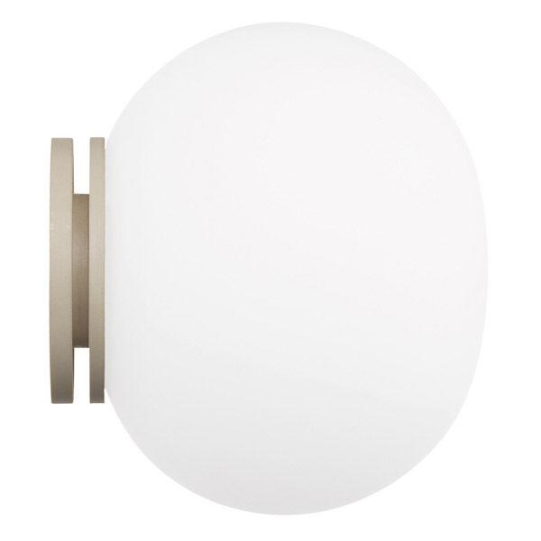 Flos, Mini Glo-Ball Glo-Ball Glo-Ball C/W Mirror, Jasper Morrison, 2002 | En Vente  5d1f53