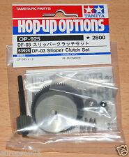 DF03 Slipper Set Tamiya 53925 OP925